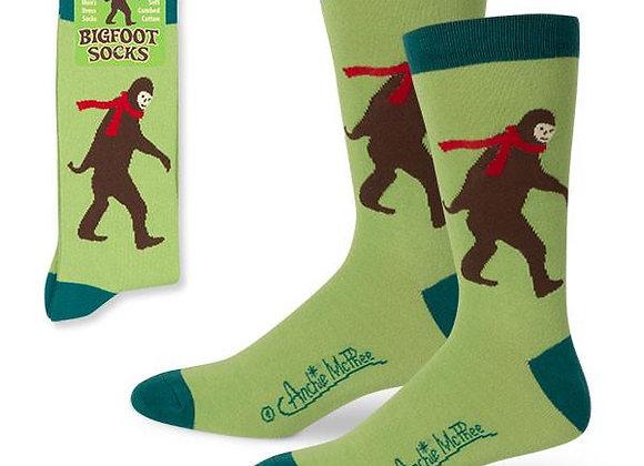 Big Foot Mens Socks