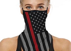 Flag Mask