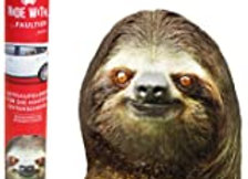 Ride Along With Sloth