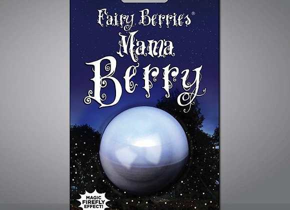 Fortune Products Fairy Berries - Mama Berry LED Lights 4H