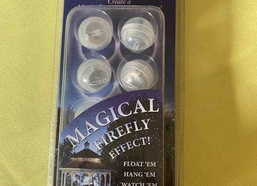 Magical Fairy Light