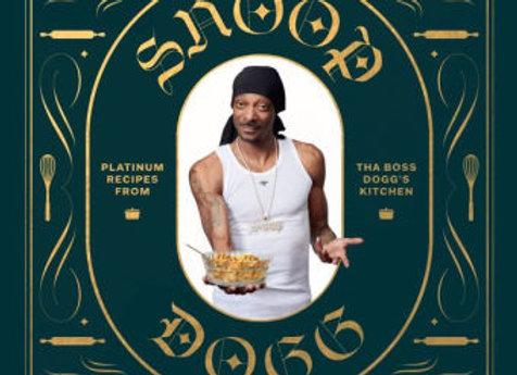 Snoop Dogg Cook Book