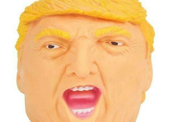 Donald Trump Hand Puppet
