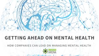 Getting Ahead on Mental Health