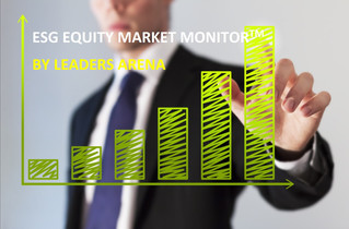 Launch of our new ESG Equity Market Monitor
