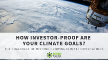 How investor-proof are your climate goals?