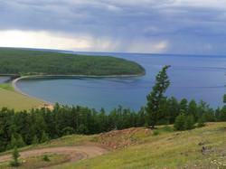 Lake Khovsgov