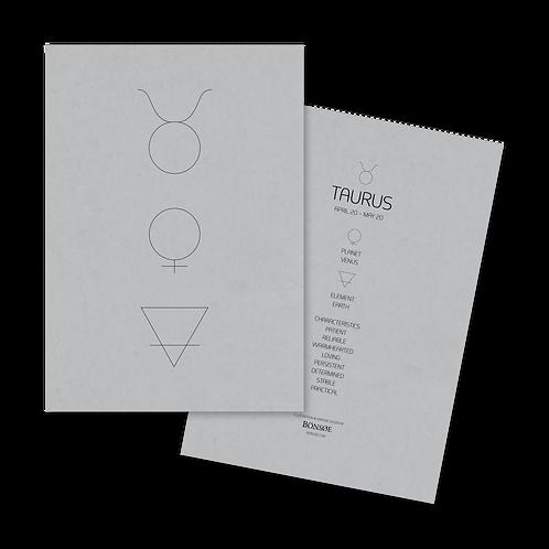 ZODIACS:Taurus