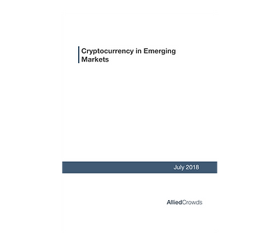 Cryptocurrency in Emerging Markets Direc