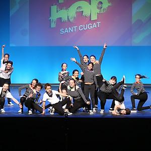 Campeonato Hip Hop