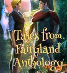 An Interview with Joe Cosentino on the release of Holiday Tales from Fairyland, the second Tales fro