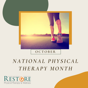 5 Things You Didn't Know Physical Therapists Can Do For You