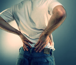 How to Treat Your Own Acute Back Pain