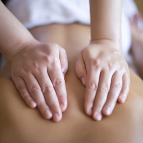 Massage isn't just for Olympic Athletes.