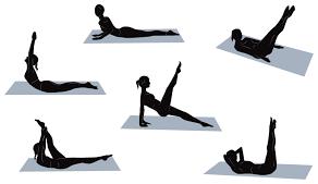 Pilates - Summer Class
