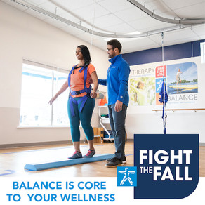 What You Should Know About Fall Risk & Prevention