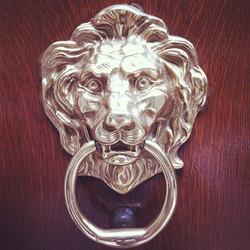 DOOR KNOB UES, NYC