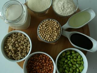 7 beneficios para consumir soya