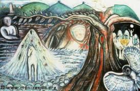 028 - Celebrating Ancient Wales - Cymru 1984