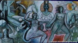 003 - Amazon Warriors Of The Bronze Age 1999