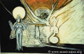 045 - Dark Maiden, Light Maiden 1988