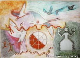 036 - Crane And Serpent Dance 2000