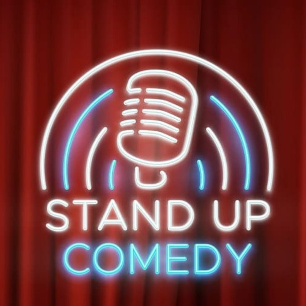 Live Comedy Event Coming Soon