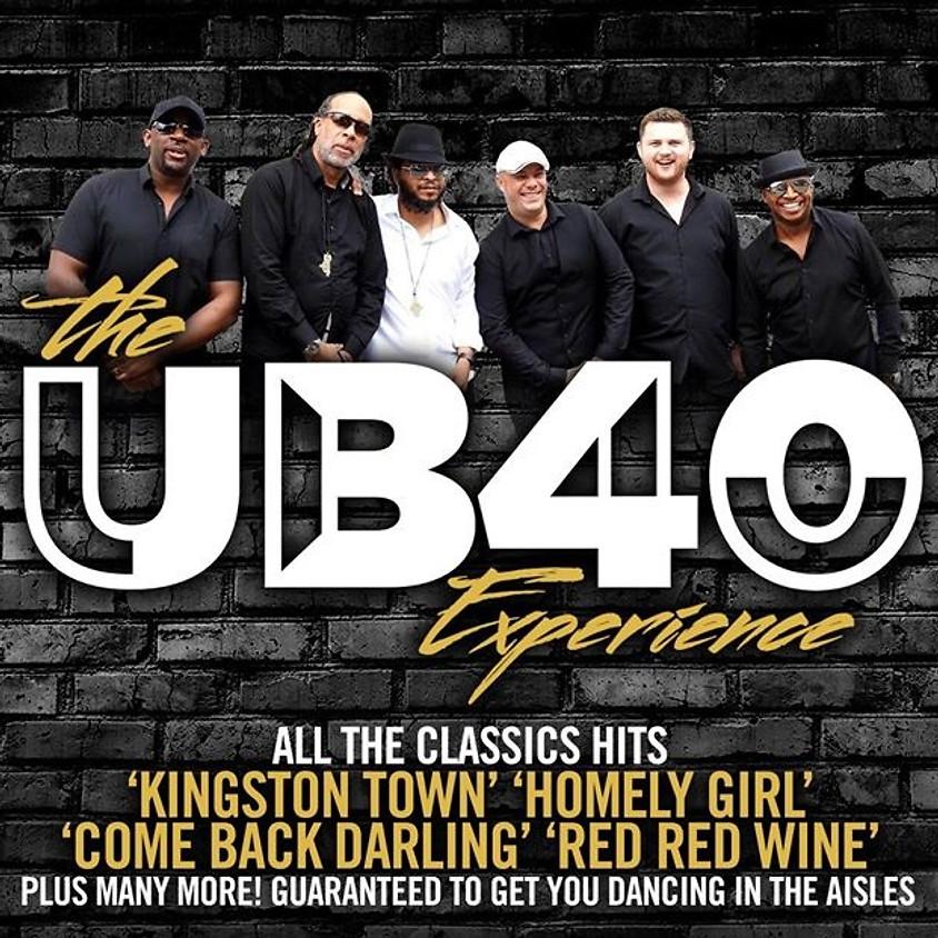 The UB40 Experience Tribute Night