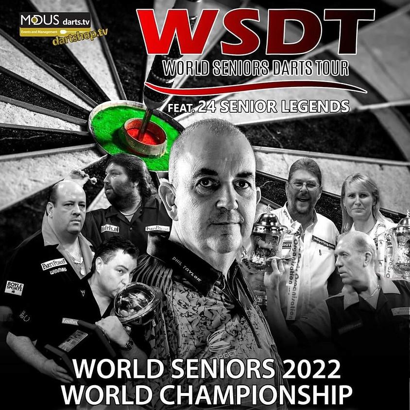 World Seniors Darts Championship