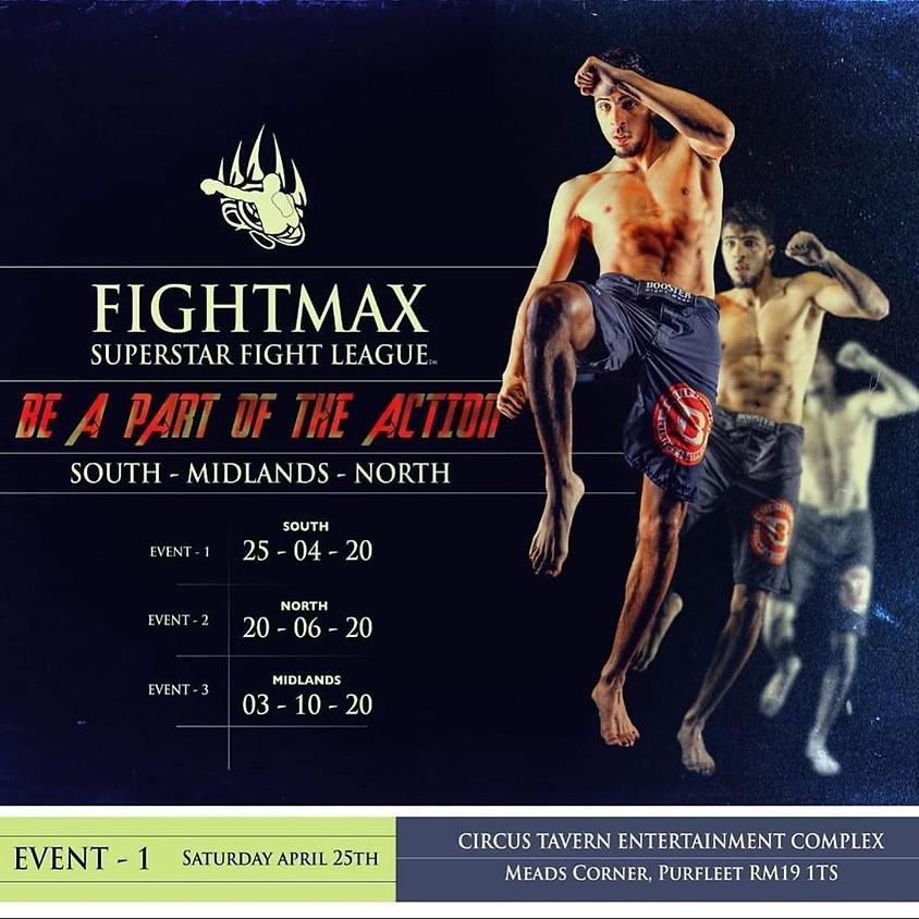 Fight Max Kickboxing