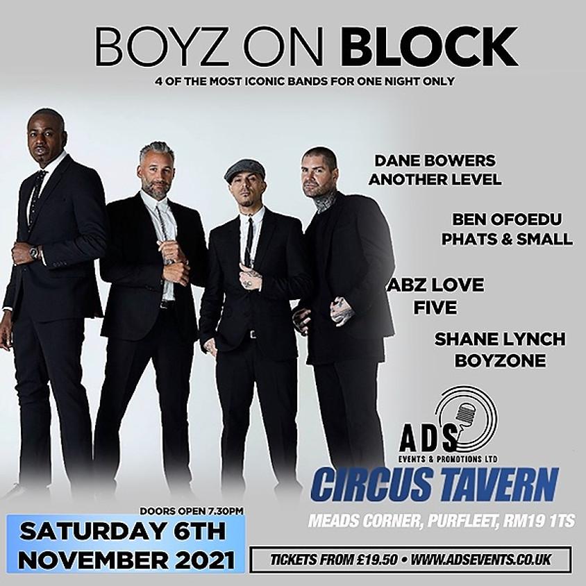 Boyz On Block