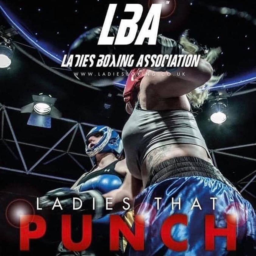 IBA & LBA Boxing