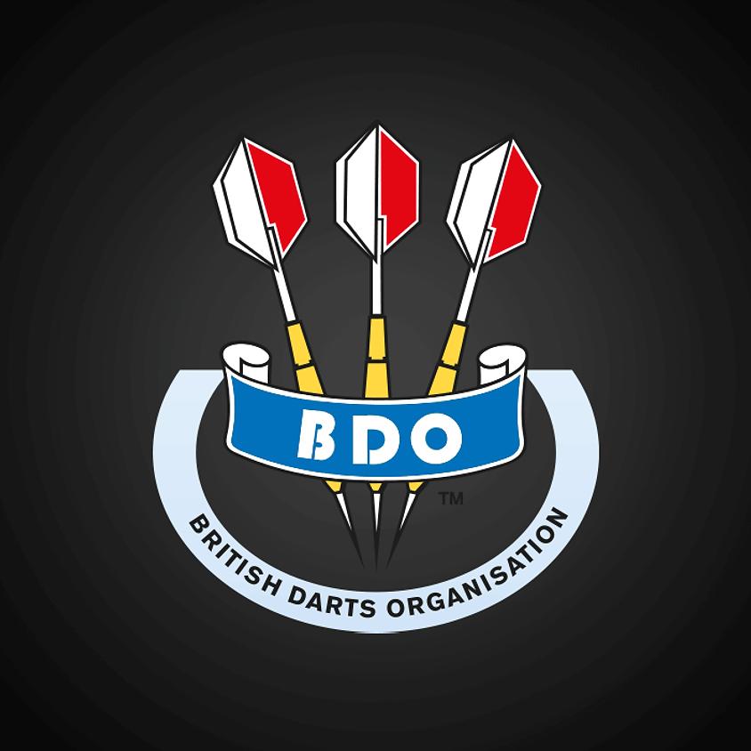 BDO Darts World Masters 2020