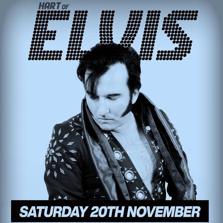 Hart Of Elvis