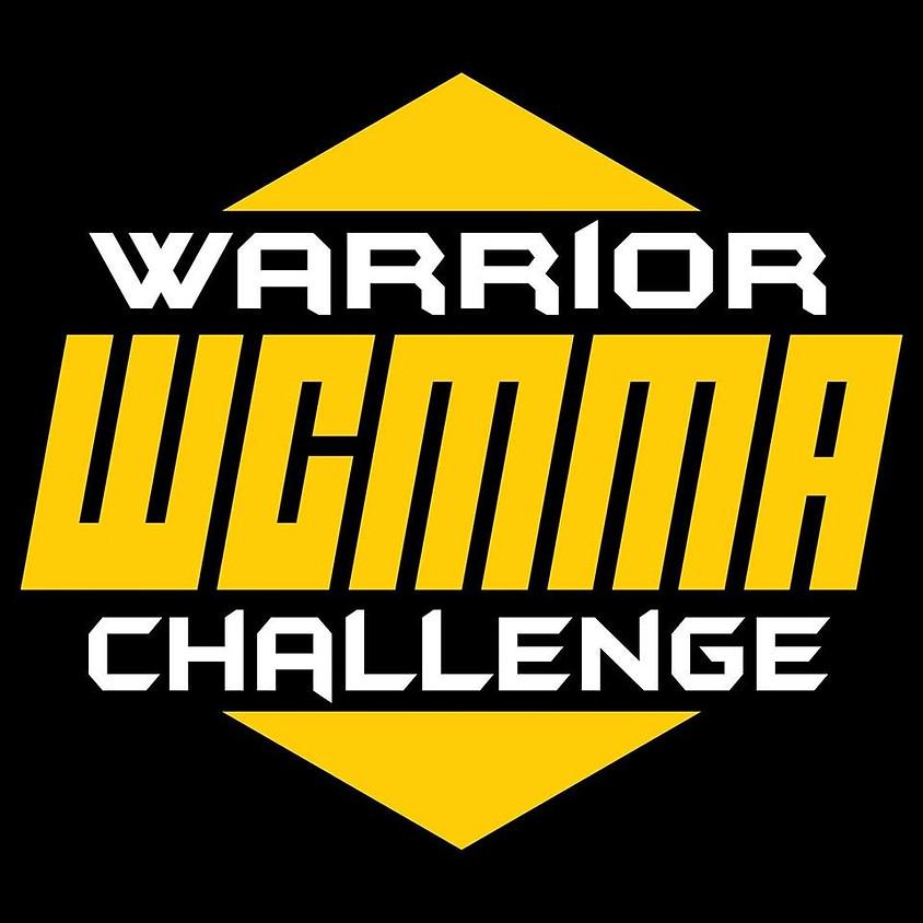 Warrior Challenge WCMMA 37