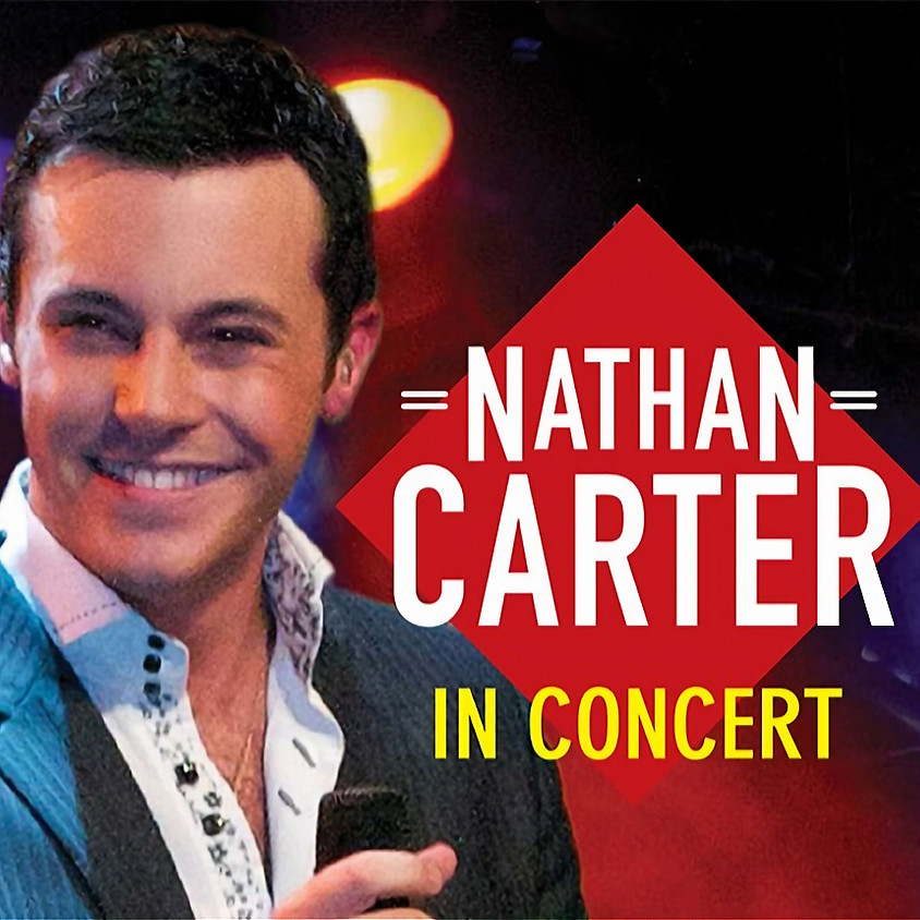 Nathan Carter Live In Concert