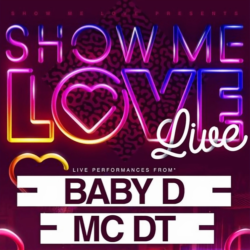 Show Me Love Club Night 2019