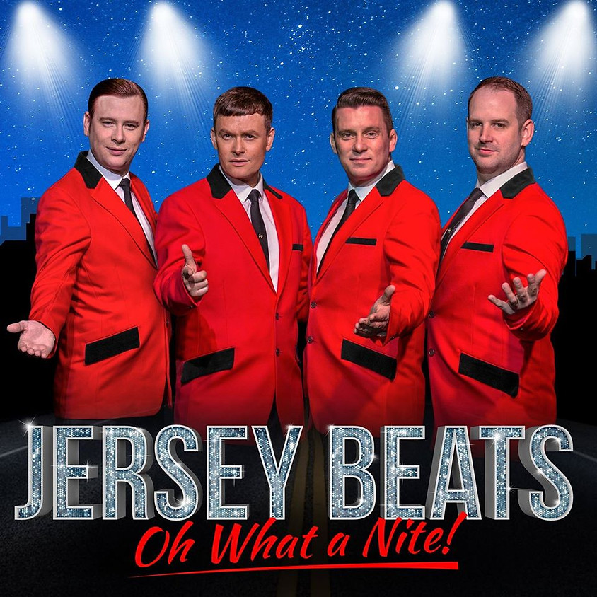 Jersey Beats - Oh What A Nite