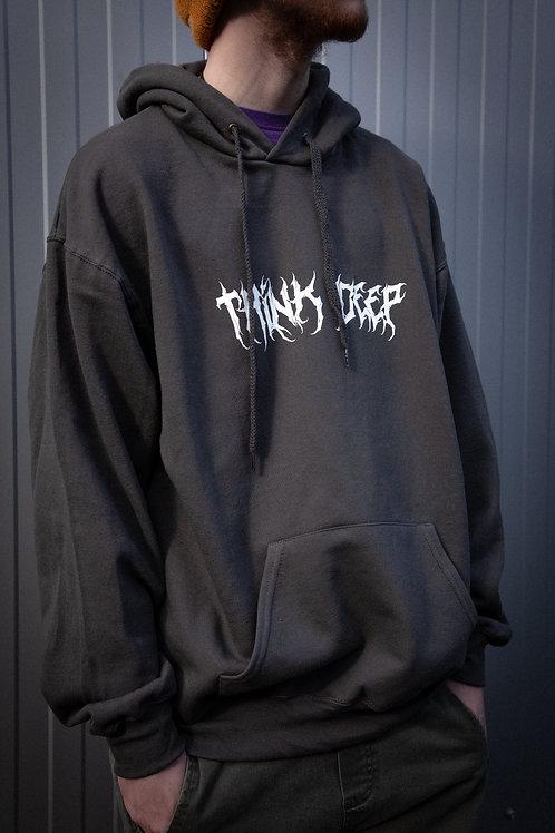 Think Deep - BASIC HOODIE