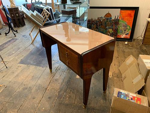Vittorio Dassi (1893-1973) Small Desk