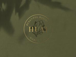 HUAI  |  品牌識別設計