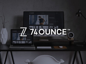 74OUNCE   企業識別系統