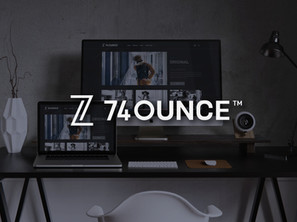 74OUNCE | 企業識別系統