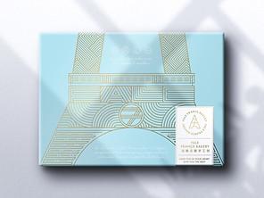 法樂公爵 | 禮盒包裝設計