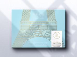 法樂公爵   禮盒包裝設計