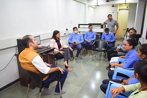 Monkey Academy Digital Marketing Training for Utkarsh Agro.JPG