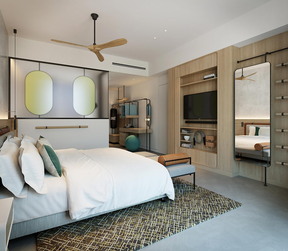 3833_Boka-Place_-Int_Hotel_Guestroom_Bed