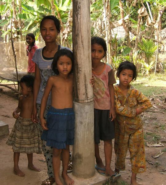 Cambodia Workshops