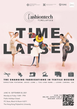 FashionTech Timelapsed