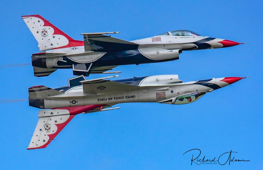 Thunderbirds Mirror